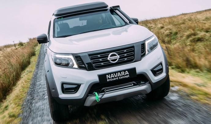 Le patron de Nissan Australia réclame un Navara Nismo