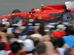Fernando Alonso vise un podium