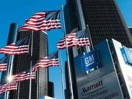 Économie: le Trésor américain veut quitter General Motors d'ici la fin de l'année