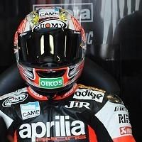 Superbike - Aprilia: La bévue de Noale qui a fâché Biaggi