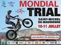 Trial : St Michel de Maurienne accueille le gratin mondial ce week-end