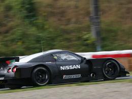 Nissan envisage un retour en compétition