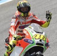 """Moto GP - Valentino Rossi: """"Je ne sais pas si je suis toujours un top pilote"""""""