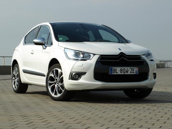Essai vidéo - Citroën DS4 : concept innovant pour succès garanti
