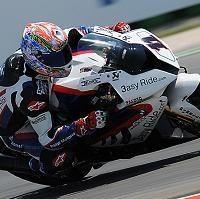 Superbike - Brno D.2: Le reste du meeting se fera sans Troy Corser