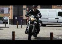 Vidéo moto Mehdiator : Motard, la vérité (2/4)