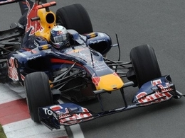 Libres 2 : Vettel le plus rapide