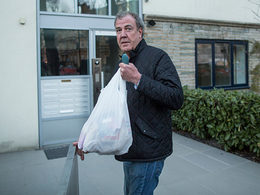 Jeremy Clarkson interdit d'antenne après une altercation, Top Gear suspendu
