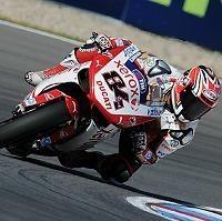 Superbike - Brno Q.2: Fabrizio prend la main