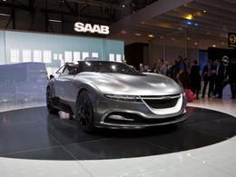 Saab Automobile et Hawtai Motor Group annoncent un partenariat stratégique