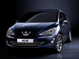 PSA Peugeot Citroën démarre sa production en Russie