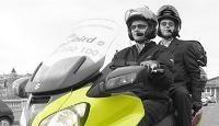 SNCF & Citybird : Un motard vous attend à la descente du train