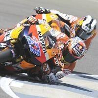 Moto GP - Yamaha: Casey Stoner explique le choix de Valentino Rossi