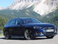 Essai vidéo - Audi A4 Avant restylée (2019) : la poursuivante revient dans la course