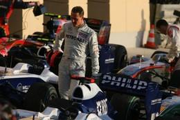 F1 - Michael Schumacher toujours pas membre du GPDA