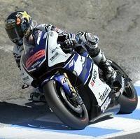 Moto GP - Yamaha: Jorge Lorenzo est en plein état de grâce