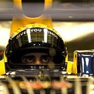 Formule 1 - Toro Rosso: Buemi, c'est comme si cétait fait