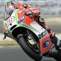 Moto GP - Ducati: Nicky Hayden et Casey Stoner ne sont pas d'accord à propos de Dovizioso
