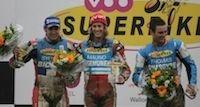 Superbiker de Mettet 2011: Hermunen pour la seconde fois