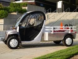 (Actu de l'éco #62) Chrysler cède GEM à Polaris...