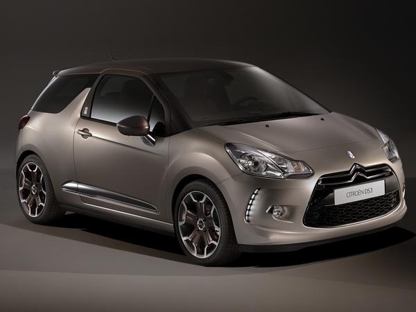Citroën DS3 DS World Paris : toujours plus exclusive