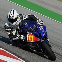 Superstock 600 - Brno D.2: Guarnoni s'envole au championnat