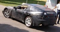 C'est bien une Maserati CC
