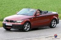 Future BMW Série 1 Cabriolet : décapotée !