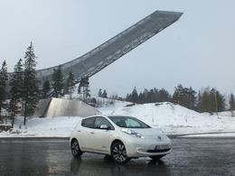 Nissan augmente la production de la Leaf aux Etats-Unis