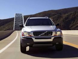 Volvo écope d'une amende d'un million et demi de dollars aux Etats-Unis