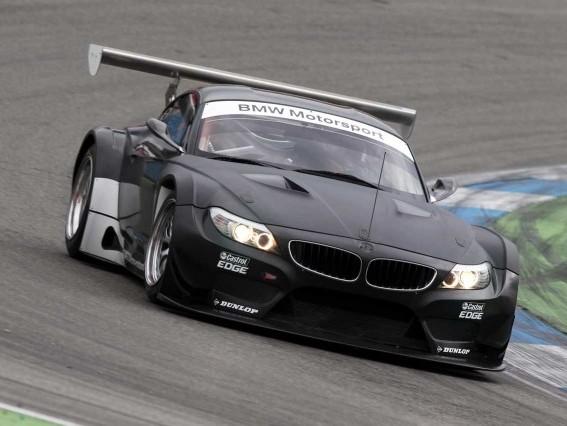 Bientôt une version routière de la BMW Z4 GT3?