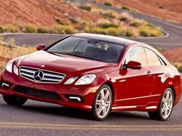 Mercedes prend le large aux Etats-Unis sur le segment du premium
