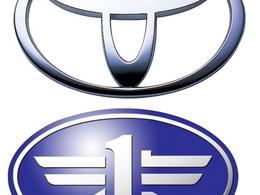 Economie: Toyota débride l'hybride en Chine