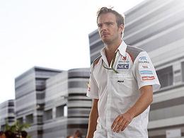 F1 : la justice impose à Sauber d'honorer son contrat avec le pilote Van der Garde