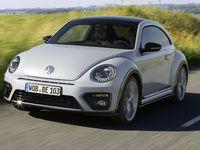 Volkswagen ne remplacera pas la Coccinelle