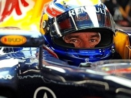 Webber :« Si l'équipe ne veut plus de moi… »