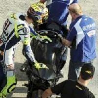 Moto GP - Rossi: Annoncé lundi à Brno pour de nouveaux essais !