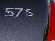Maybach 57S, la limousine GTI