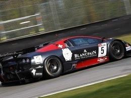Le Swiss Racing vise haut à Portimão