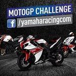 Internet - Yamaha: Les officiels du Moto GP vous défient de gagner des motos