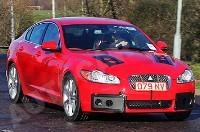 Future Jaguar XFR-S: toujours plus!