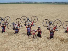 Bike&Build : 19 000 kilomètres à vélo en faveur du logement accessible à tous