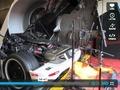 Koenigsegg CCX au banc : chauffage d'appoint l'hiver, barbecue l'été