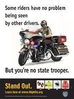 Sécurité routière : campagne à l'américaine