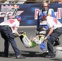 Moto GP - Etats-Unis: A Indianapolis ce n'est pas l'Amérique pour le respect et la sécurité des pilotes