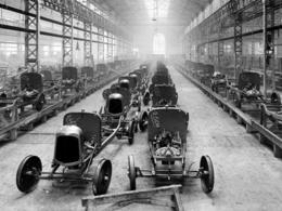 Économie:  le nombre d'entreprises en difficulté dans le secteur automobile progresse