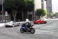 Project Gotham Racing 4: les vidéos de la pub...et du crash !