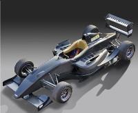 Dallara décline sa Formulino