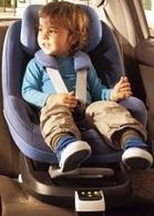 Midi Pile - 80% des enfants mal attachés en voiture, et le vôtre ?
