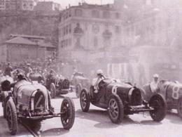 Question du jour n°192 : Comment est mort le vainqueur du premier Grand Prix de Monaco ?